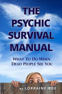 The Psychic Survival Manual Book PDF
