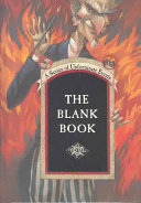 A Series of Unfortunate Events  The Blank Book In The Spirit Of A Series