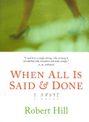 When All Is Said and Done Book PDF