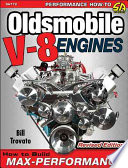 Oldsmobile V 8 Engines