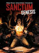 Sanctum Genesis   Sanctum Genesis