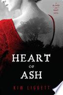 Book Heart of Ash