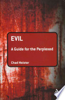 Evil  A Guide for the Perplexed