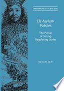 EU Asylum Policies