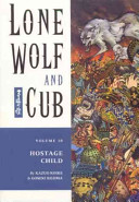 Lone Wolf and Cub Vol  10  Hostage Child