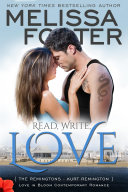 Read  Write  Love  Love in Bloom