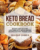 Keto Bread Cookbook