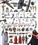 Star Wars: The Visual Encyclopedia Book