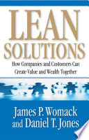 Lean Solutions Show Businesses How To Repair It