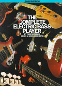 The Complete Electric Bass Player  Bass chording