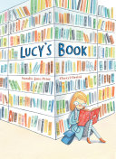 Lucy s Book Lucy Loves To Read But There