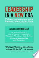 Leadership In A New Era