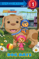 Dog Days A Truck Team Umizoomi Searches Umi