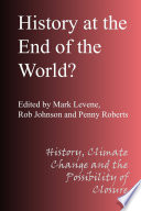 History At The End Of The World : ...
