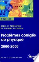 Probl  mes de physique avec solutions