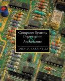 Computer Systems Organization   Architecture