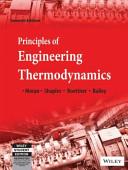 Principles of Engineering Thermodynamics