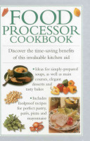 Food Processor Cookbook