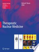 Therapeutic Nuclear Medicine