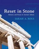 Reset in Stone
