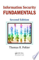 Information Security Fundamentals  Second Edition