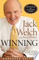 Winning (Enhanced Edition) by Jack Welch