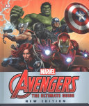 Marvel The Avengers The Ultimate Guide New Edition