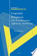 Linguistic Polyphony