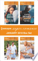 Harlequin Superromance January 2018 Box Set Pdf/ePub eBook