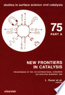 New Frontiers in Catalysis  Parts A C
