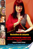 Vol 2 Lightworkers World Elite 300 Psychics Mediums And Lightworkers You Can Fully Trust book