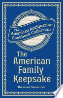 The American Family Keepsake