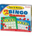 Time Money Bingo