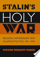 Stalin s Holy War