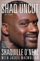 Shaq Uncut Book