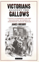 download ebook victorians against the gallows pdf epub
