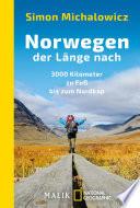 Norwegen der L  nge nach