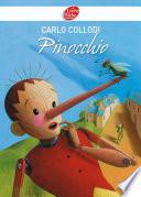 Pinocchio   Texte abr  g