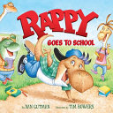 Rappy Goes To School book