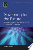 Governing for the Future
