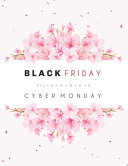 Black Friday & Cyber Monday Planner