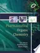 Pharmaceutical Organic Chemistry  E Book