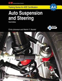 Auto Suspension   Steering Workbook  A4