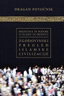 Predstave in podobe o islamu in Orientu