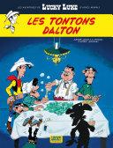 illustration Les aventures de Lucky Luke d'après Morris - Tome 6 - Les Tontons Dalton