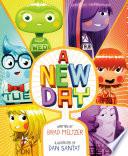 A New Day Book PDF