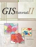 GIS Tutorial II