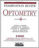 MEPC  Optometry  Examination Review