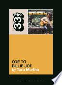 Bobbie Gentry s Ode to Billie Joe Book PDF
