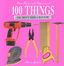 100 Things You Don T Need A Man For